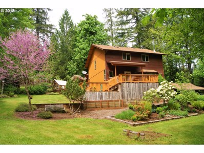 24750 Paradise Dr, Junction City, OR 97448 - MLS#: 18403846