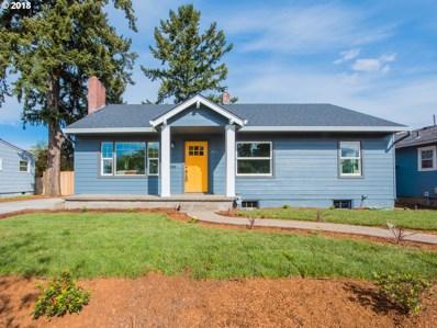 912 NE 68TH Ave, Portland, OR 97213 - MLS#: 18403936