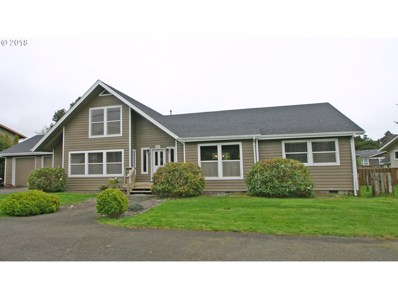 453 2nd St, Gearhart, OR 97138 - MLS#: 18403938