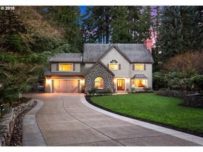 860 Country Cmns, Lake Oswego, OR 97034 - MLS#: 18404005