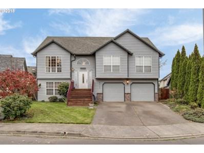 8012 NE 100TH Cir, Vancouver, WA 98662 - MLS#: 18404010