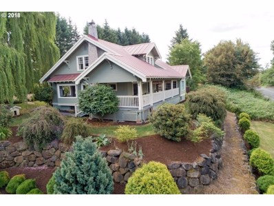 10137 S New Era Rd, Canby, OR 97013 - MLS#: 18404029