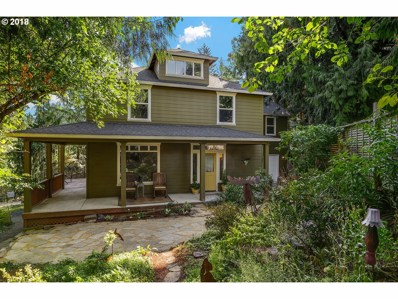 5758 SW 39TH Ave, Portland, OR 97221 - MLS#: 18404106