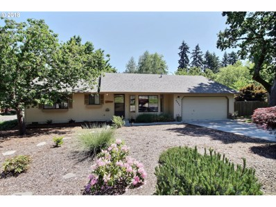 6690 SW 152ND Ave, Beaverton, OR 97007 - MLS#: 18404183