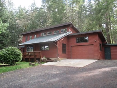 34501 SW Buck Hollow Rd, Sheridan, OR 97378 - MLS#: 18404408