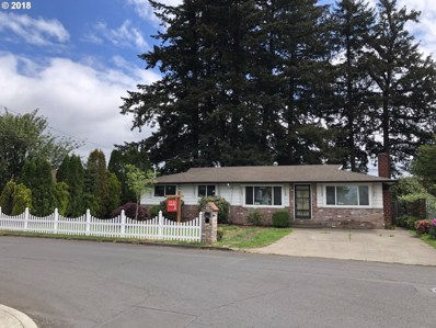 1046 SE 167TH Ave, Portland, OR 97233 - MLS#: 18404633