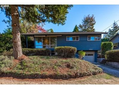 2940 NE 88TH Pl, Portland, OR 97220 - MLS#: 18404706