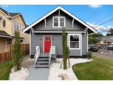 6446 SE 87TH Ave, Portland, OR 97266 - MLS#: 18404830