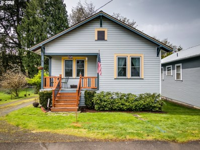 1535 Fourth Pl, Columbia City, OR 97018 - MLS#: 18405130
