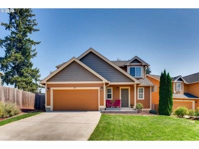 815 NE 115TH Cir, Vancouver, WA 98685 - MLS#: 18405186