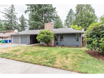 3215 SE 151ST Ave, Portland, OR 97236 - MLS#: 18405208