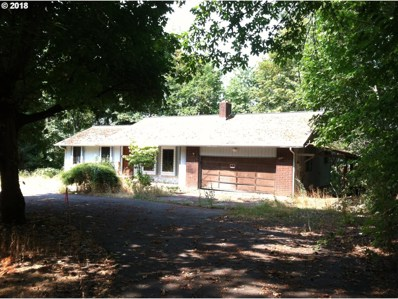 980 Mountain View Rd, Sweet Home, OR 97386 - MLS#: 18405253
