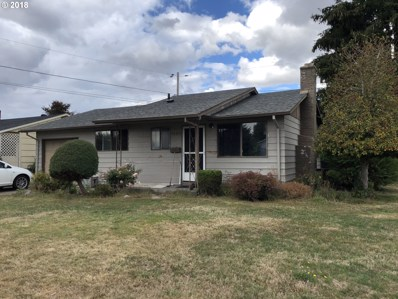 1505 Sallal Rd, Woodburn, OR 97071 - MLS#: 18405405