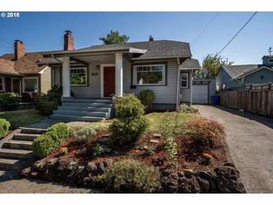 3602 NE 75TH Ave, Portland, OR 97213 - MLS#: 18405418