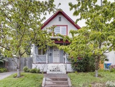 1023 N Jarrett St, Portland, OR 97217 - MLS#: 18405432