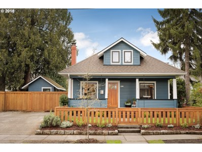 4711 SE 72ND Ave, Portland, OR 97206 - MLS#: 18405459