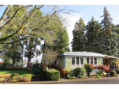 1800 Lakewood Ct Sp 60, Eugene, OR 97402 - MLS#: 18405497