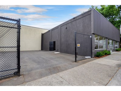 135 NE 9TH Ave, Portland, OR 97232 - MLS#: 18405765