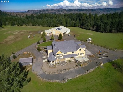 38637 Hungry Hill Dr, Scio, OR 97374 - MLS#: 18405812