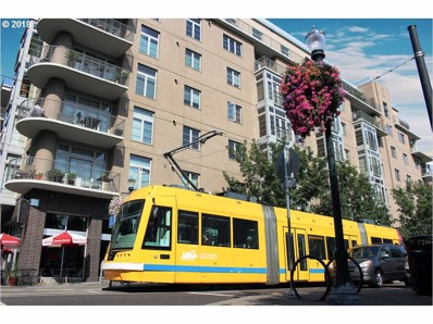 1130 NW 12TH Ave UNIT 510, Portland, OR 97209 - MLS#: 18406161