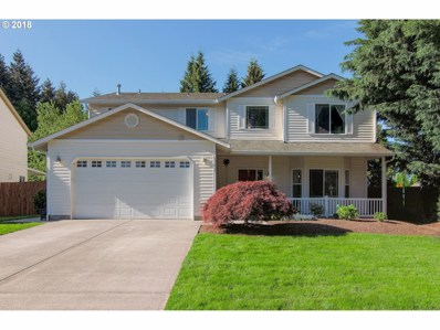 11617 NW 37TH Ct, Vancouver, WA 98685 - MLS#: 18406236