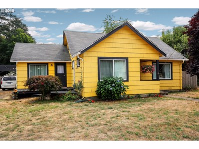 1549 W Main St, Cottage Grove, OR 97424 - MLS#: 18406404