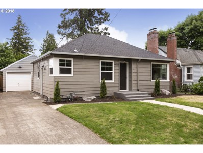 9016 N Ida Ave, Portland, OR 97203 - MLS#: 18406496