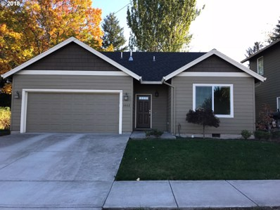 1612 23RD Ave, Forest Grove, OR 97116 - MLS#: 18406517
