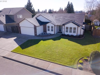 3309 NW 112TH St, Vancouver, WA 98685 - MLS#: 18406661