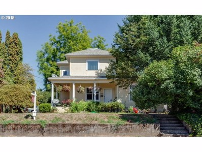 1035 E Lincoln St, Woodburn, OR 97071 - MLS#: 18406742