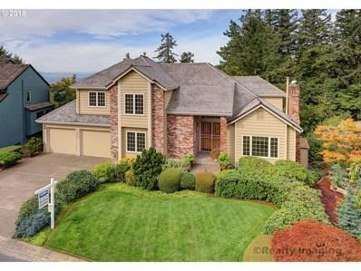 833 SW Summit View Dr, Portland, OR 97225 - MLS#: 18406778