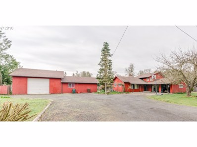 31680 NW Cottage St, North Plains, OR 97133 - MLS#: 18406811