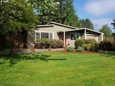 1135 NE 160TH Ave, Portland, OR 97230 - MLS#: 18407090