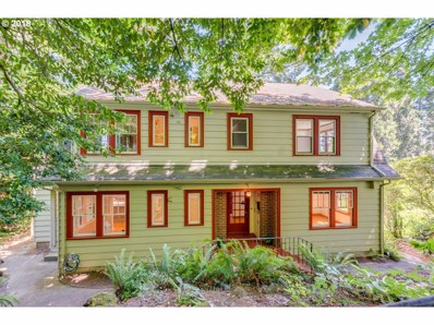 246 SE Gilham Ave, Portland, OR 97215 - MLS#: 18407092