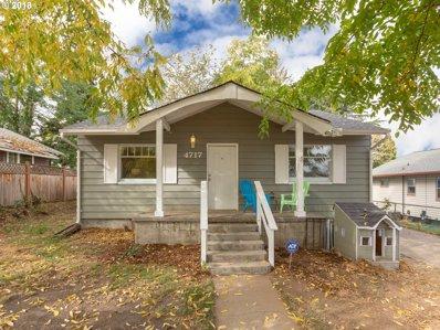 4717 NE 90TH Ave, Portland, OR 97220 - MLS#: 18407230