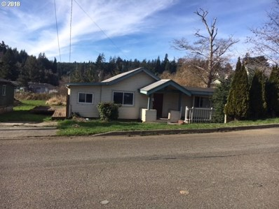 1057 S 7TH, Coos Bay, OR 97420 - MLS#: 18407240