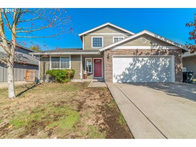 3242 Aster St, Springfield, OR 97478 - MLS#: 18407259