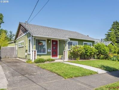 8973 N Berkeley Ave, Portland, OR 97203 - MLS#: 18407277