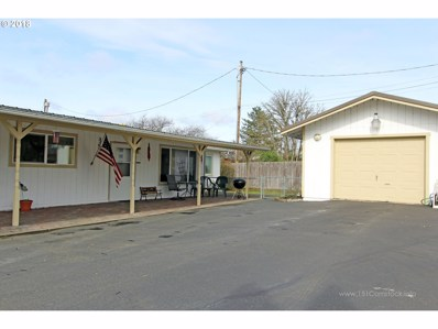 151 S Comstock Rd, Sutherlin, OR 97479 - MLS#: 18407331