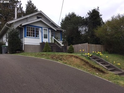 1207 W Marine Dr, Astoria, OR 97103 - MLS#: 18408110