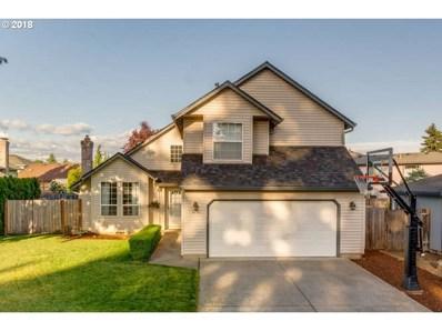 3715 NE 160TH Ave, Vancouver, WA 98682 - MLS#: 18408133