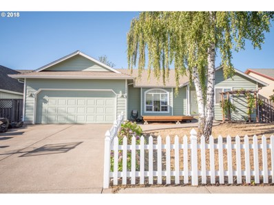 585 Pine Ct, Creswell, OR 97426 - MLS#: 18408231