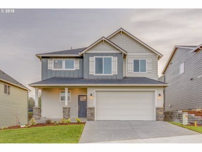 1713 NE 172ND St, Ridgefield, WA 98642 - MLS#: 18408373