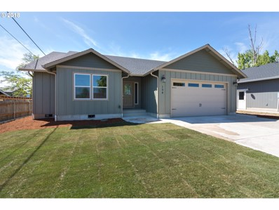 154 NW Civil Bend Ave, Winston, OR 97496 - MLS#: 18408474