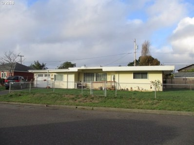 950 Garfield Ave, Coos Bay, OR 97420 - MLS#: 18408513