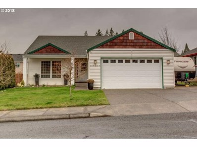 37457 Green Mountain St, Sandy, OR 97055 - MLS#: 18408532