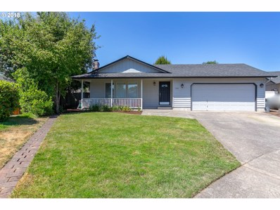 3496 Honeywood St, Eugene, OR 97408 - MLS#: 18408773