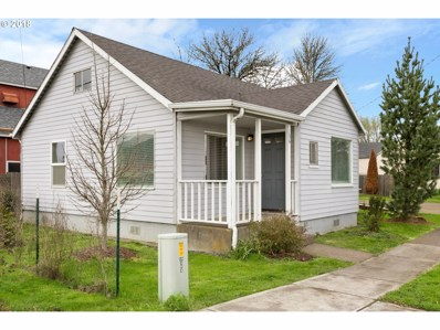 106 N 18TH St, Philomath, OR 97370 - MLS#: 18408857