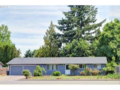 1665 S Bertelsen Rd, Eugene, OR 97402 - MLS#: 18409062