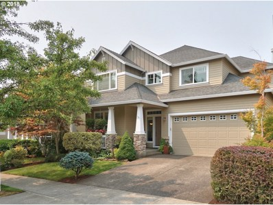 3685 NW Tustin Ranch Dr, Portland, OR 97229 - MLS#: 18409401